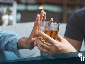 Alcoolismo durante o isolamento social da pandemia de Covid-19