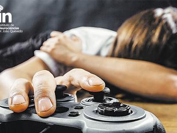 Vício em videogame já é considerado um distúrbio mental pela Organização Mundial de Saúde.