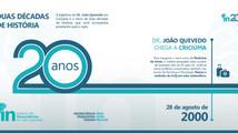 Instituto de Neurociências Dr. João Quevedo: 20 anos a serviço do Sul Catarinense