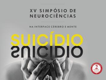 XV Simpósio de Neurociências na interface cérebro e mente