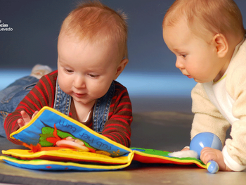 A contribuição da leitura para formação da linguagem da criança