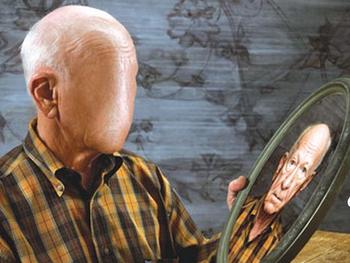Transtorno delirante em idosos