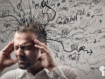 Prejuízo da memória?  Pode ser um sintoma de depressão!