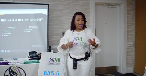 4. MPulse Summit (Motivation & Classes).
