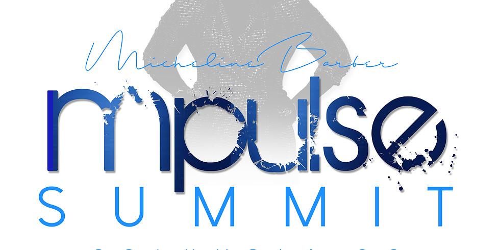 General Admission Mpulse Summit Ticket