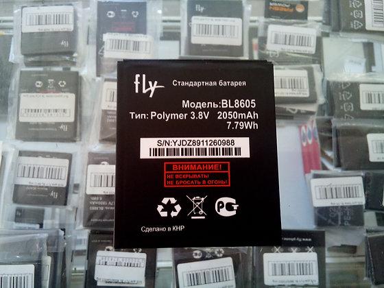 АКБ для FLY BL 8605/FS502