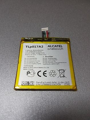 АКБ для Alcatel TLP017A2/Tlp017A1/ 6012 orig.