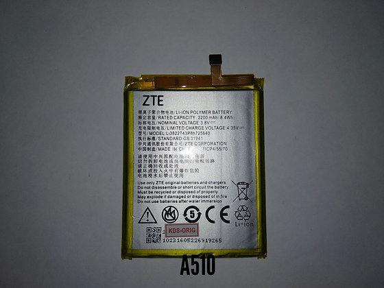 АКБ для ZTE Blade A510