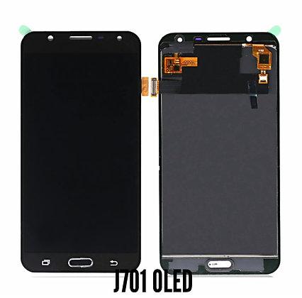 Дисплей для Samsung J7 Neo/J701 + Touch. (OLED)
