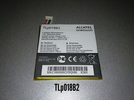 АКБ для Alcatel TLP018B2/ 6030/ OT6030D/ OT6030X