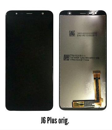 Дисплей для Samsung J6 Plus/J610F + Touch Orig.