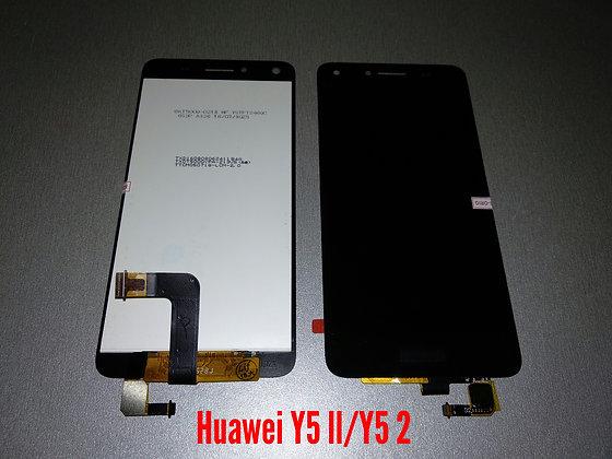 Дисплей для Huawei Y5 ii/Honor 5A/Y5 2 + touch orig