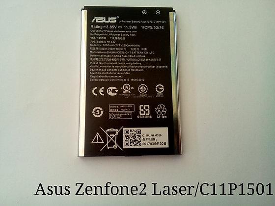 АКБ для Asus Zenfone 2 ZE550KL
