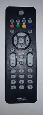 PHILIPS RC2023601/01, RC2023615/01пульт для телевизора PHILIPS 42PFL3312S/60 Иркутск