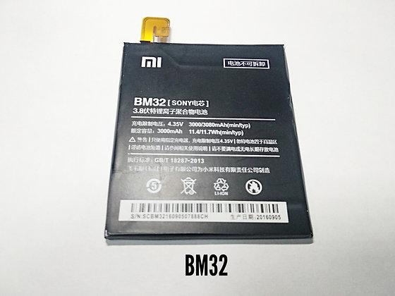 АКБ для Xiaomi BM32