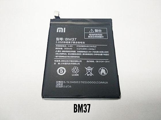 АКБ для Xiaomi BM37 Mi5S Plus orig