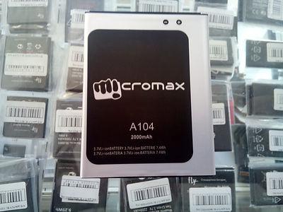 АКБ для Micromax A104.jpg