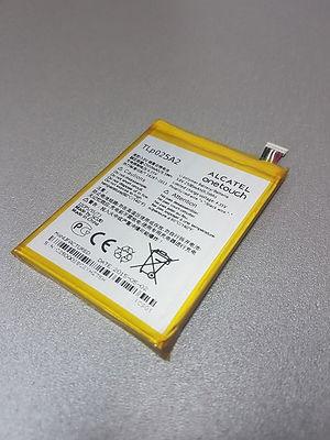 АКБ_Alcatel_TLP025A2_OT8008D_OT8000_6043