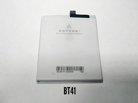 АКБ для Meizu BT41