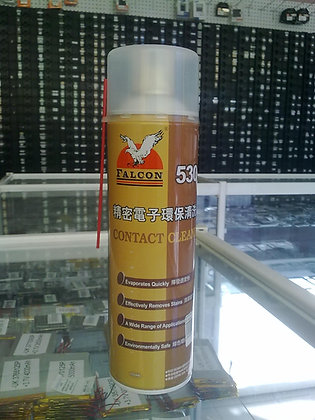 Аэрозоль Contact Cleaner Falcon 530 Spray Orig. 550 m