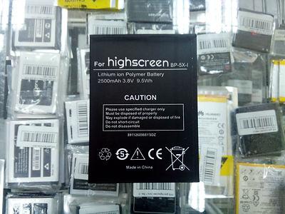 АКБ для Highscreen BP-5X-I.jpg