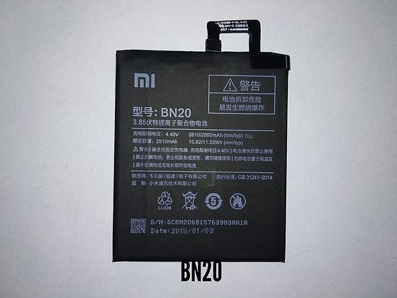 АКБ для Xiaomi BN20 Mi5c orig.