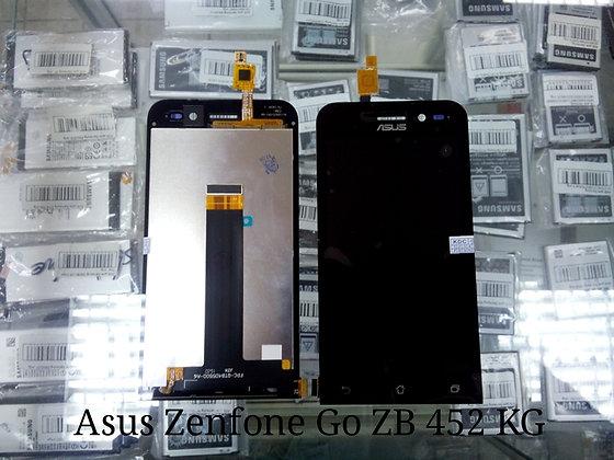 Дисплей для ASUS Zenfone Go/ZB452KG/CG + touch orig.4.5