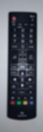 LG AKB73975729, AKB73975761пульт для телевизора LG 47LB670V