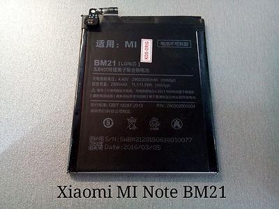 АКБ для Xiaomi BM21.jpg