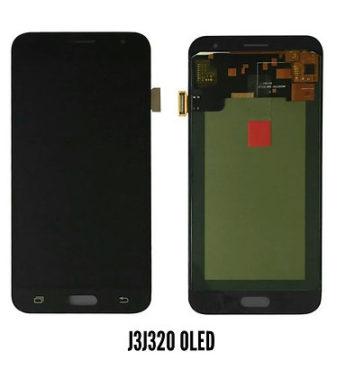 Дисплей для Samsung J3 (2016)/J320 + Touch (OLED)