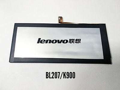 АКБ для Lenovo BL207_K900 orig.jpg