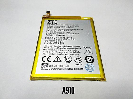 АКБ для ZTE Blade A910
