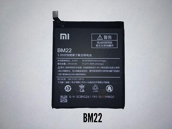 АКБ для Xiaomi BM22 Mi5 orig.