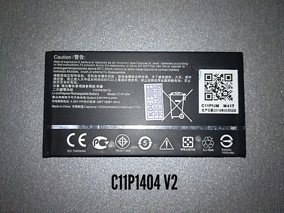 АКБ для Asus Zenfone 4_A400CG