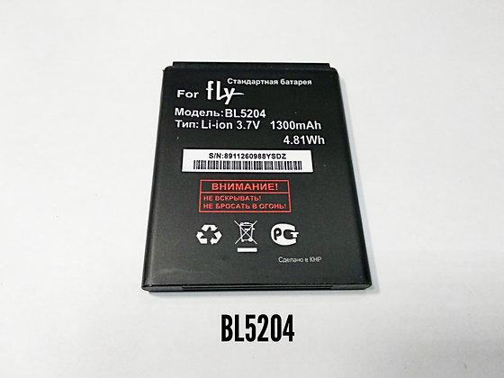 АКБ для FLY BL 5204 / IQ447