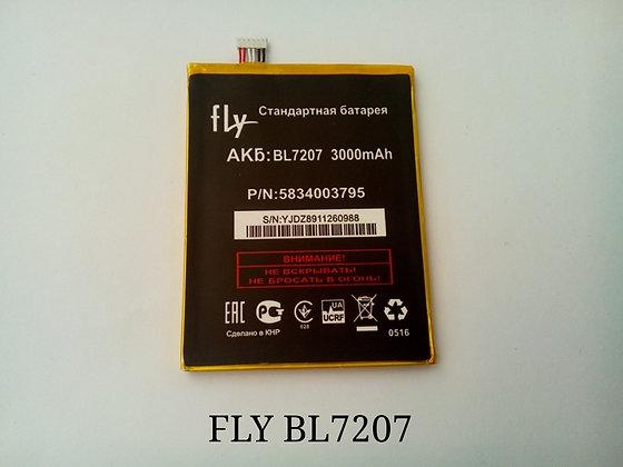 АКБ для FLY BL 7207/ IQ4511