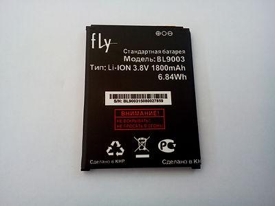 АКБ для FLY BL 9003 _ FS 452 Nimbus 2  o