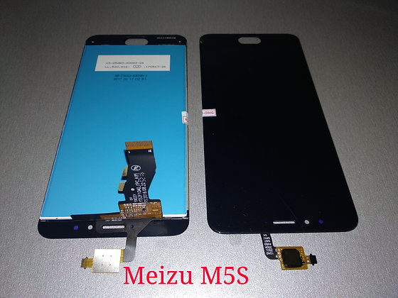 Дисплей для MEIZU M5S (M612q) + touch orig.