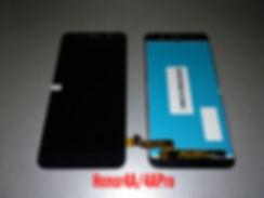 Дисплей для Huawei Honor 4A/4APro/Y6 (SC