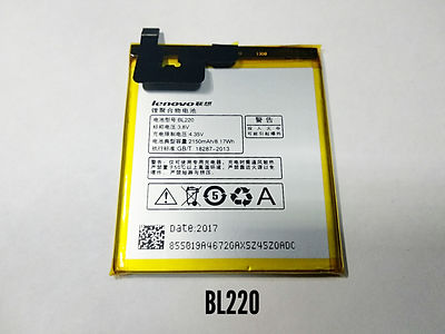 АКБ для Lenovo BL220.jpg