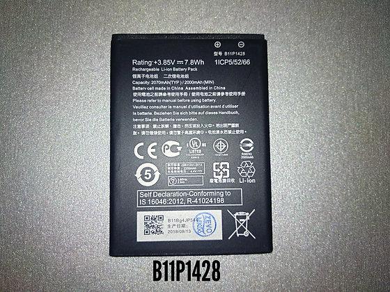АКБ для Asus Zenfone GO ZB452KG