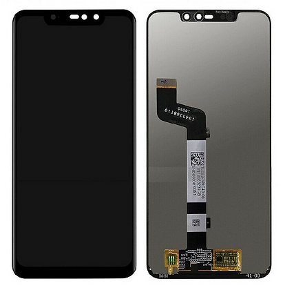 Дисплей для LCD Xiaomi Redmi Note6 Pro + Touch Orig
