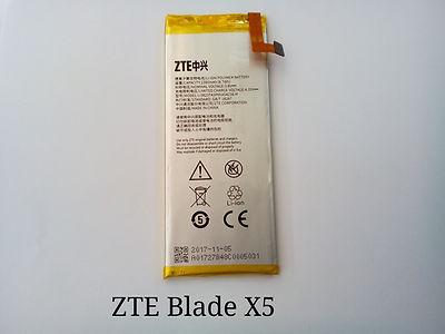 АКБ для ZTE Blade X5.jpg