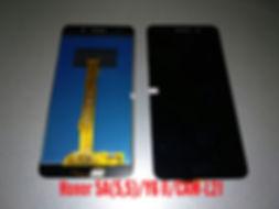 Дисплей для Huawei Honor 5A (5,5)/Y6   /