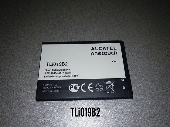 АКБ для Alcatel TLi019B2 One Touch POP C2/OT7041D