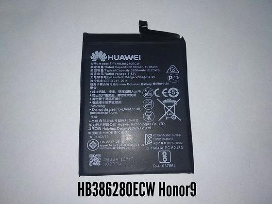АКБ для HUAWEI HB386280ECW P10/Honor 9/ Honor 9 Premium orig.