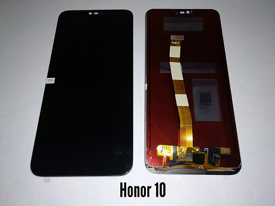 Дисплей для Huawei Honor 10 (COL-L29) + touch orig.