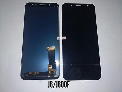 Дисплей для Samsung J6 (2018)_J600F + To
