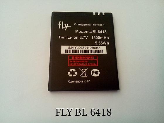 АКБ для FLY BL 6418 / FS403