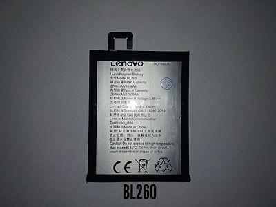 АКБ для Lenovo BL260.jpg
